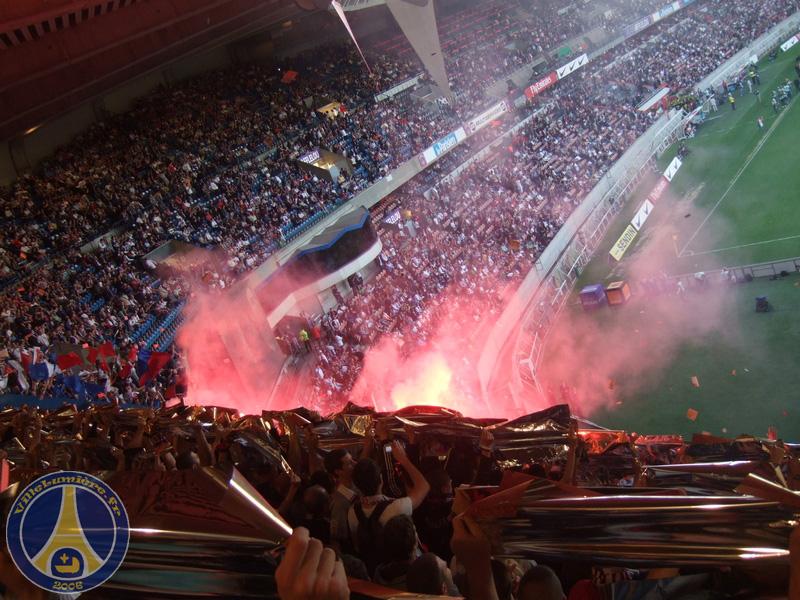 L1 : PSG - Monaco 1