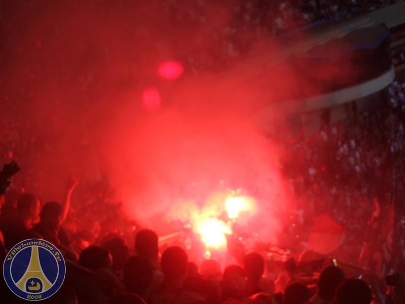 L1 : PSG - Monaco 5