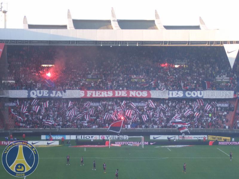 L1 : PSG - Monaco 6