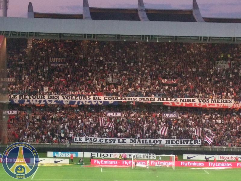 L1 : PSG - Monaco 8